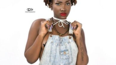 Photo of ► Ebony - Aseda (Prod. by Dannybeatz)