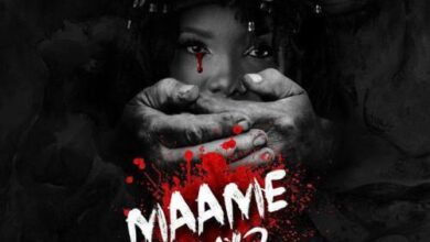 Photo of Ebony - Maame Hw3 (Prod. by WillisBeatz)