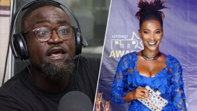 Photo of Ebony has the backing of witches in her family - Countryman Songo