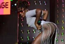 Photo of My private part 'display' wasn't on intentional – Ebony
