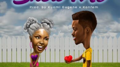 Photo of Feli Nuna ft. Kuami Eugene – Show Me (Prod. Kuami Eugene x KonFem)