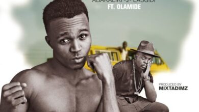 Photo of Humblesmith ft. Olamide – Abakaliki 2 Lasgidi