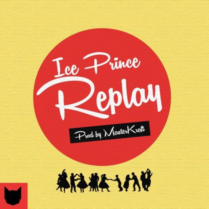 Ice Prince Replay  - Ice Prince - Replay (prod. Masterkraft)