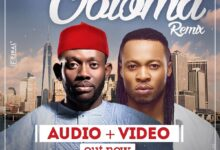 Photo of J.Martins ft. Flavour – Obioma (Remix)