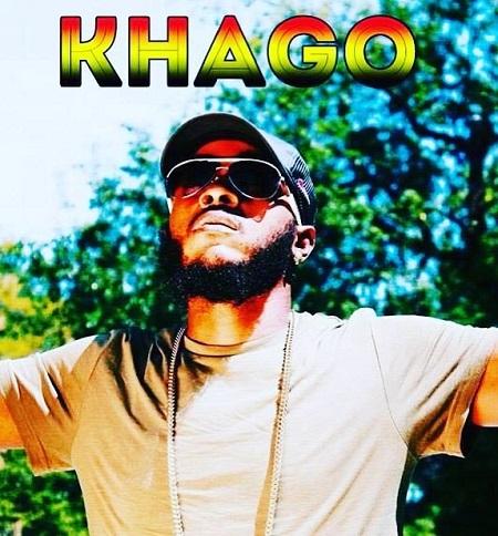Khago Hold On - Khago - Hold On