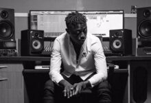 Photo of Killbeatz finally speaks after Fuse ODG threw him out of his $1 million mansion