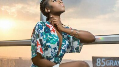 Photo of Mzvee ft. Patoranking - Sing My Name (Remix) (Prod. by Willisbeatz)