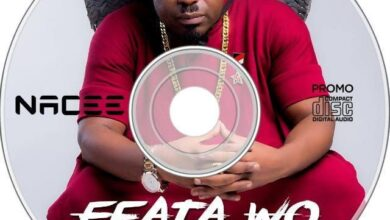 Photo of Nacee - Efata Wo [Download mp3]