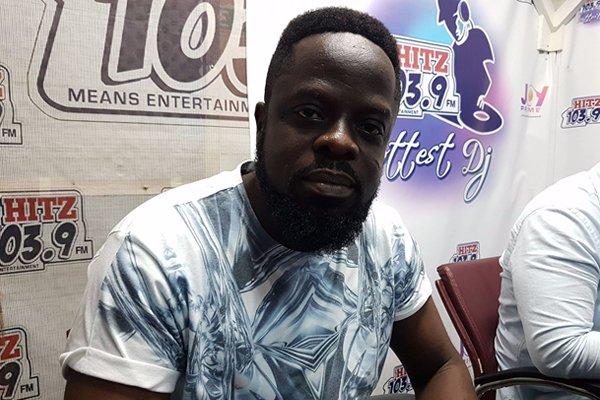 Ofori Amponsah hitz fm - 'Ungrateful' Kofi B took undue credit for 'Yaw Dompre' - Ofori Amponsah