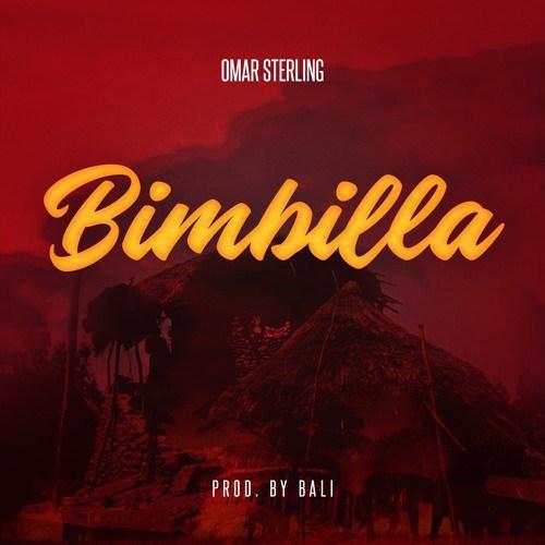 Omar Sterling Bimbilla - Omar Sterling - Bimbilla (Prod. by Bali)