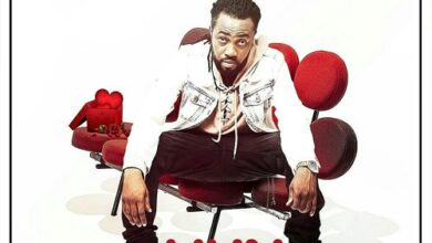 Photo of Paa Kwasi (Dobble) – Hun (prod. by A.T.O)