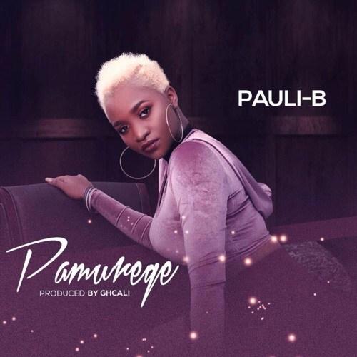 Pauli B Pamurege - Pauli-B - Pamurege