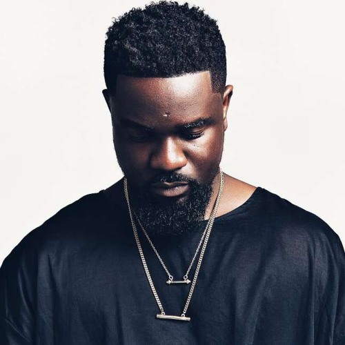 Sarkodie Wo RMX - Sarkodie - Wo RMX (Mixed by Possigee)