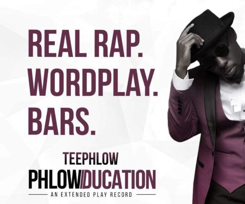 TeePhlow ft. Edem Enter - TeePhlow - Enter ft. Edem (Prod. by Ssnowbeatz)