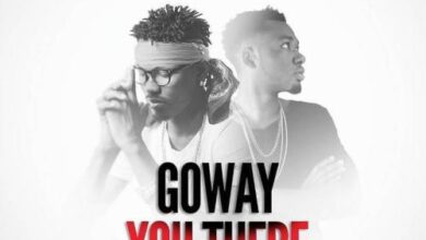 Photo of Tinny ft. Apaatse – Goway You There (Prod. by HypeLyrix)