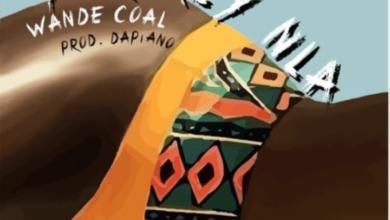 Photo of Wande Coal – Tur key Nla