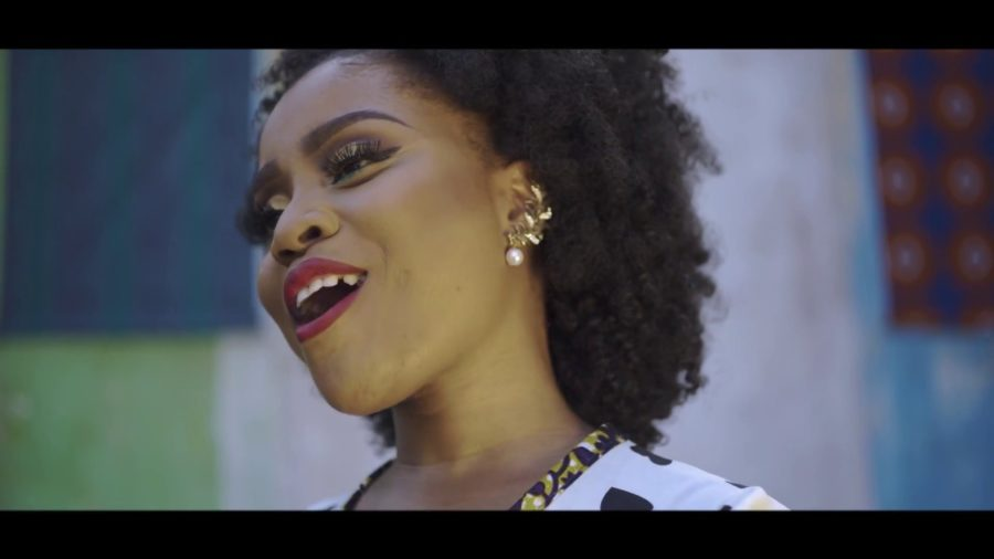 adina makoma ft sarkodie officia - Adina Makoma ft. Sarkodie (Official Video)