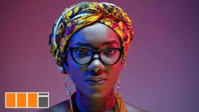 Photo of Ebony – Maame Hw3 (Official Video)