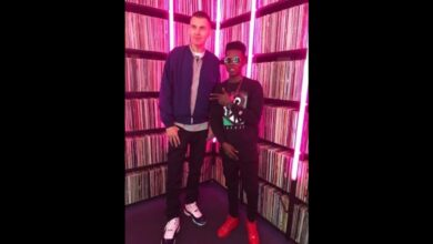 Photo of Full Video: Strongman Tim Westwood Freestyle