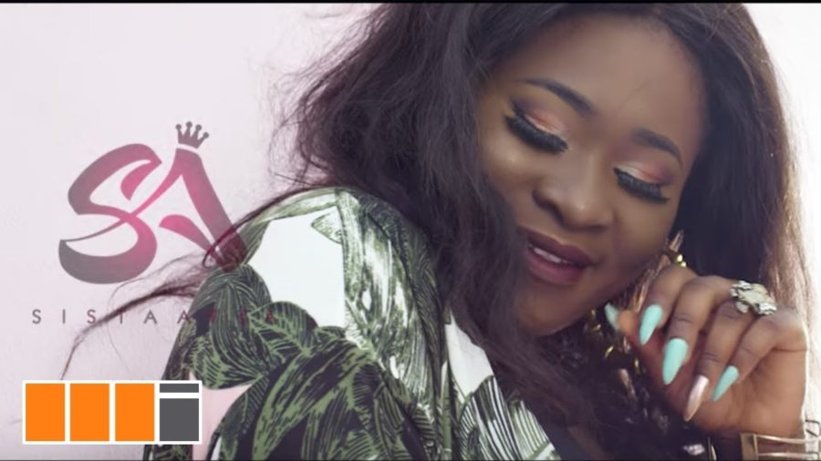 i just made the toughest decisio - I just made the toughest decision in my music career - Sista Afia