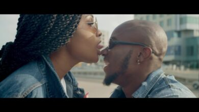 Photo of King Promise – Selfish (Official Music Video)