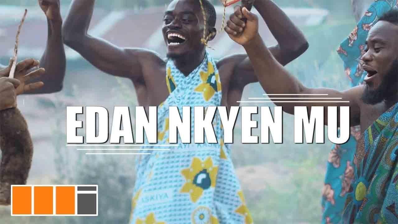 lil win edan nkyen mu official v - Lil Win – Edan Nkyen Mu (Official Video)