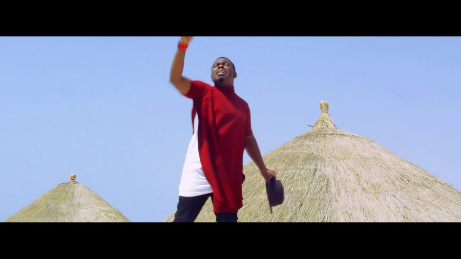 Nacee - Efata Wo (Official Video)