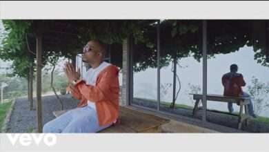 Photo of Naeto C - Killin Me Softly ft. Sarkodie (Official Video)