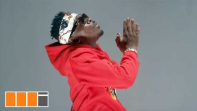 Photo of Shatta Wale - Nobody Go Talk (Official Music Video)
