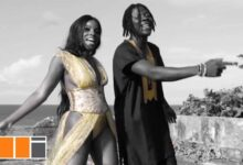 Photo of Stonebwoy ft. Khalia – Hold On Yuh  (Official Music Video)