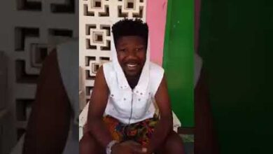 Photo of Tic Tac apologizes to fans for walking off live show on GhOne TV