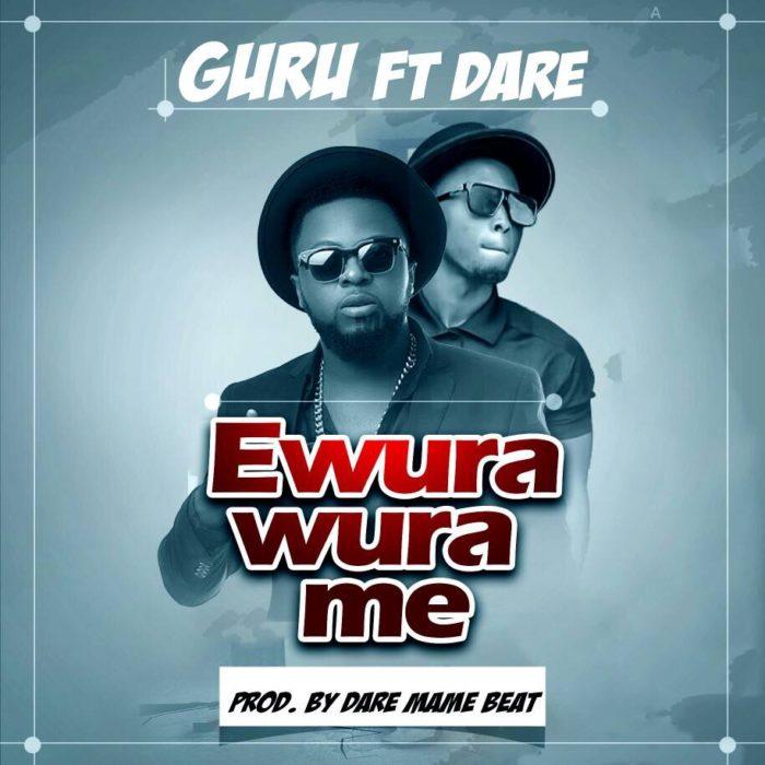 Bisa Kdei Hamme - Guru ft. Dare - Mame Beat Ewura Wura Me (Prod. By DareMameBeat)