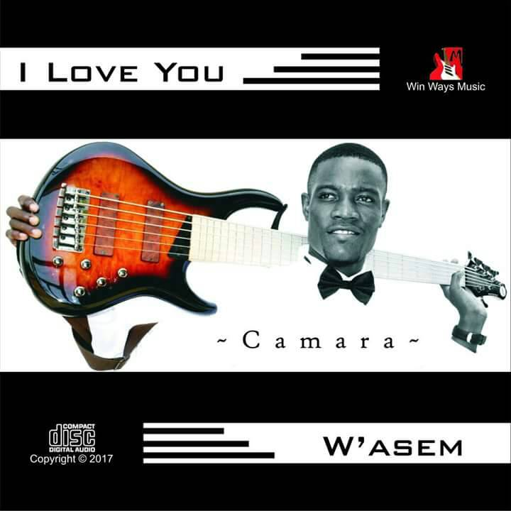 Camara Bill - Official Lyrics: Camara Bill – I Love You