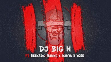 Photo of DJ Big N ft. Reekado Banks, Iyanya, Ycee - The Trilogy
