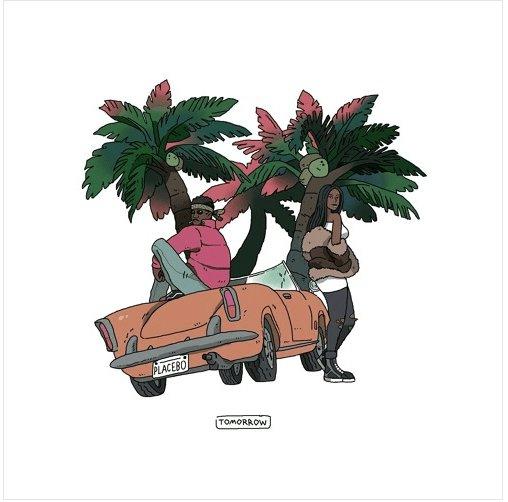 Dex Kwasi ft. DarkoVibes Pussy Mind - Dex Kwasi ft. DarkoVibes - Pussy Mind