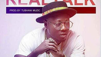 Photo of Flowking Stone - Real Talk (Prod. by Tubhani muzic)