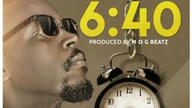 Photo of Kwaw Kese - 6:40 (Prod. by MOG Beatz)