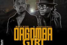 Photo of Maccasio ft. Mugeez – Dagomba Girl