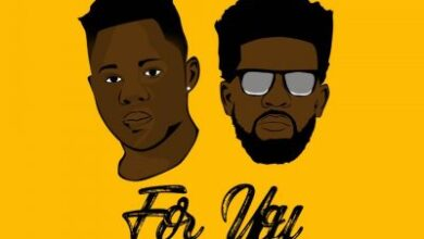 Photo of Medikal ft. Bisa Kdei - For You (Prod. By Unkle Beatz)