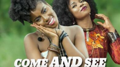 Photo of MzVee ft. Yemi Alade – Come and See My Moda