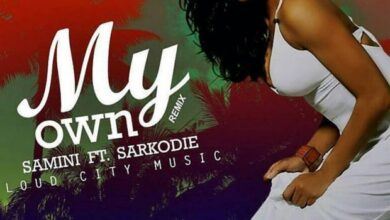 Photo of Samini ft. Sarkodie – My Own (Remix)