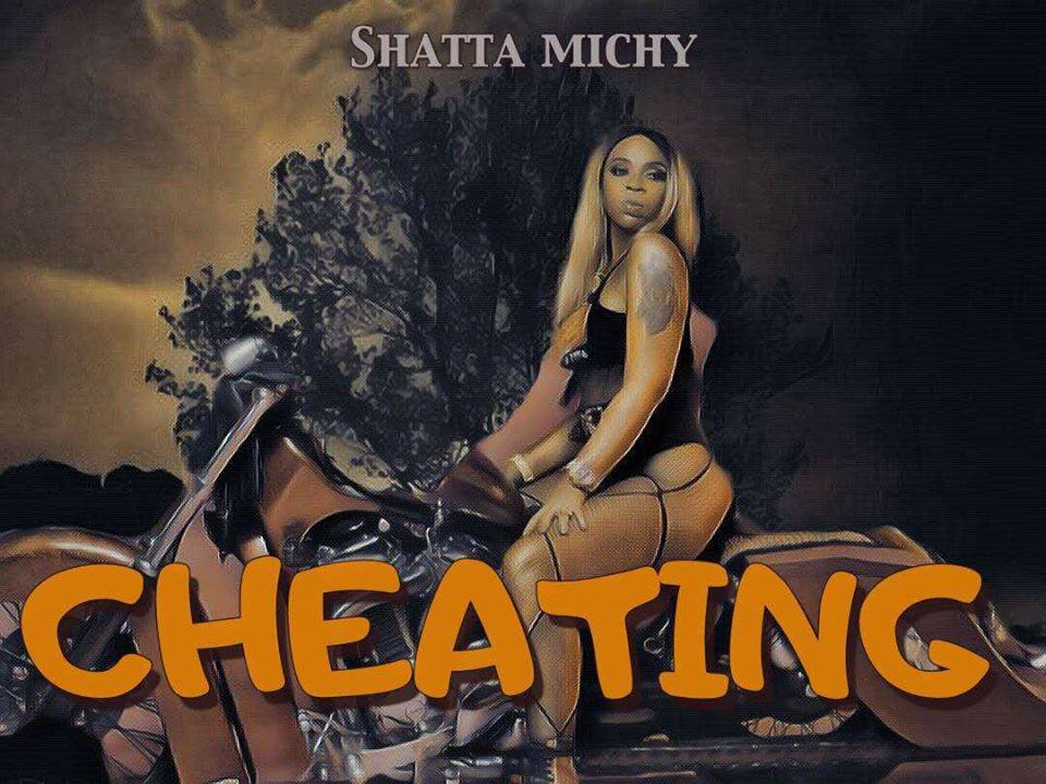 Shatta Michy Cheating Rules - Shatta Michy - Cheating (Rules) (Prod. By Damaker)
