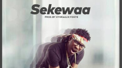 Photo of Tinny - Sekewaa (Prod. by Hydraulix Fonye)