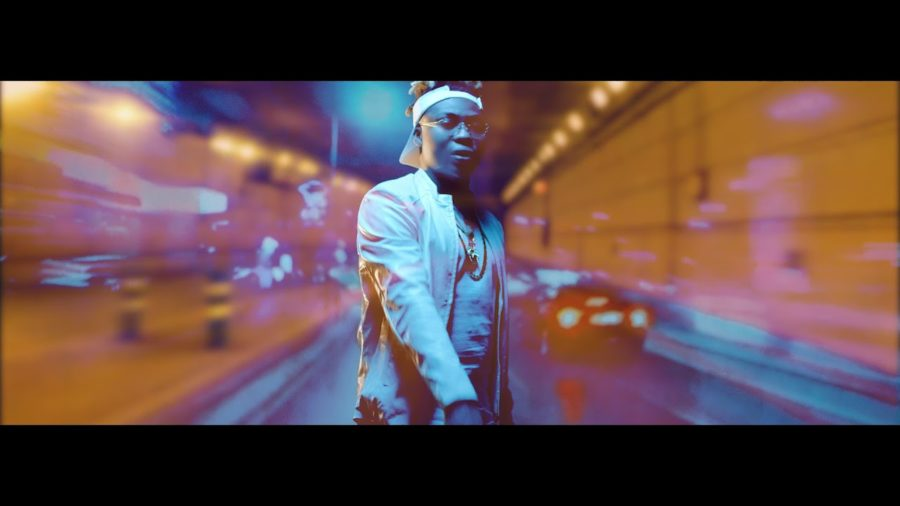 reekado banks like ft tiwa savag - Reekado Banks - Like ft. Tiwa Savage x Fiokee (Official Video)