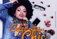 Photo of Amerado – Celebrity Chic (Prod.by DJ Smith)