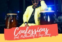 Photo of Harrysong ft. Patoranking x Seyi Shay – Confessions