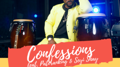 Photo of Harrysong ft. Patoranking x Seyi Shay - Confessions