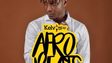 Photo of Kelvynboy – Afrobeat (Prod by PossiGee)