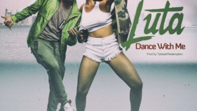 Photo of LUTA – Dance With Me (Prod. by TipBeat)