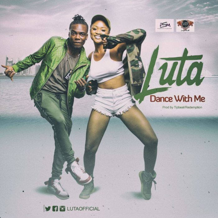 LUTA Dance With Me Prod by TipBeat - LUTA - Dance With Me (Prod. by TipBeat)
